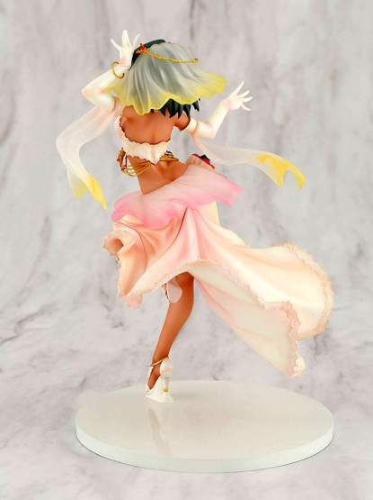 Natalia Happy Bridal Version (The Idolmaster Cinderella Girls) PVC-Statue 1/7 24cm Knead