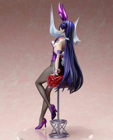 Nitta Yui Bunny Version by Raita (Original Character) PVC-Statue 1/4 41cm BINDing