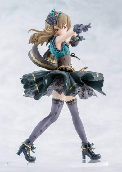 Nono Morikubo Gift For Answer Version (The Idolmaster Cinderella Girls) PVC-Statue 1/7 21cm Ami Ami