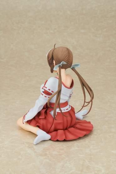 Mio Nonohara (Koinaka) PVC-Statue 1/5 16cm Dragon Toy