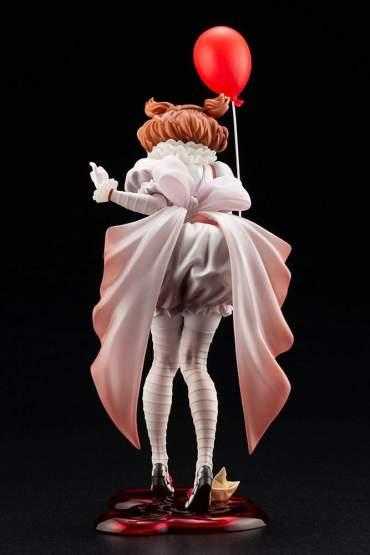 Pennywise Bishoujo (Stephen King's Es 2017) PVC-Statue 1/7 25cm Kotobukiya