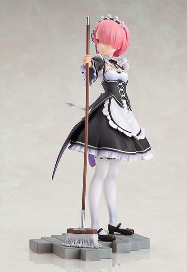 Ram (Re:Zero Starting Life in Another World) PVC-Statue 1/7 23cm Good Smile Company