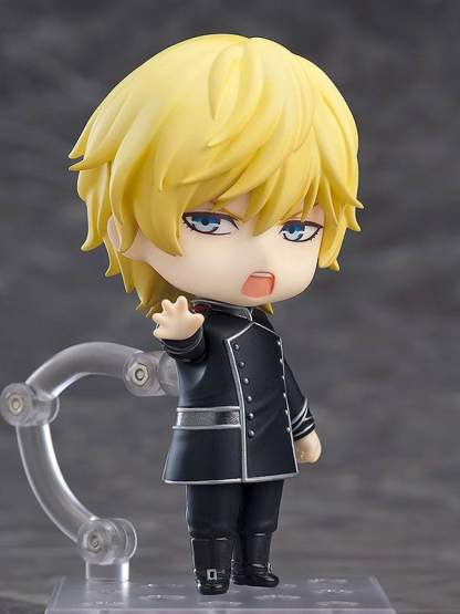 Reinhard von Lohengramm (Legend of the Galactic Heroes: Die Neue These) Nendoroid 937 Actionfigur 10cm Good Smile Company
