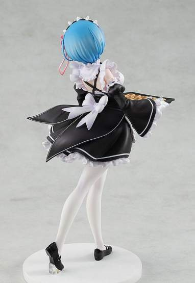 Rem Tea Party Version (Re:ZERO Starting Life in Another World) PVC-Statue 1/7 23cm Kadokawa