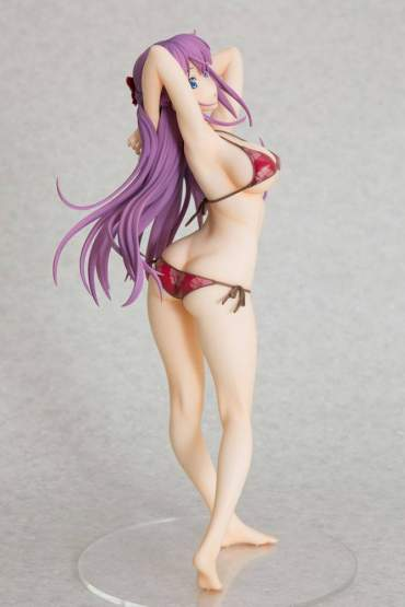 Rena (Grisaia Phantom Trigger) PVC-Statue 1/6 28cm Orchid Seed