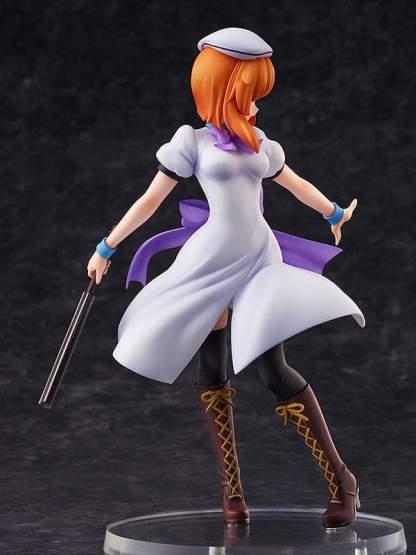Rena Ryugu (Higurashi: When They Cry - GOU) PVC-Statue 1/7 23cm Miyuki