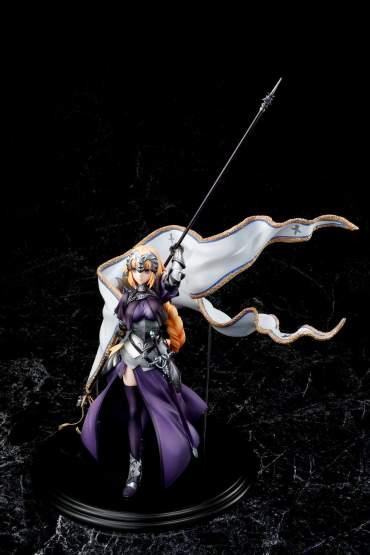 Ruler / Jeanne d'Arc (Fate/Grand Order) PVC-Statue 1/7 23-38cm Kadokawa