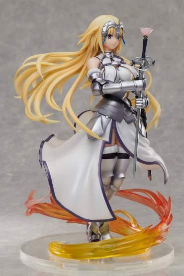 Ruler La Pucelle (Fate/Apocrypha) PVC-Statue 1/7 24cm Aniplex