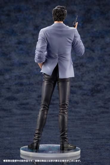 Ryo Saeba (City Hunter The Movie) ARTFXJ PVC-Statue 1/8 25cm Kotobukiya