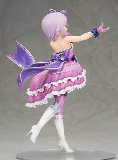 Sachiko Koshimizu Self Proclaimed Perfect Version (The Idolmaster Cinderella Girls) PVC-Statue 1/7 21cm Alter