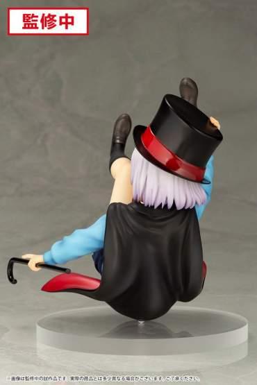 Sempai (Magical Sempai) PVC-Statue 1/7 13cm Kotobukiya