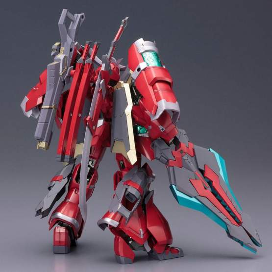 SG-Z0/G Megatsuki Houten :RE2 - Frame Arms Plastic Model Kit 1/100 17cm Kotobukiya