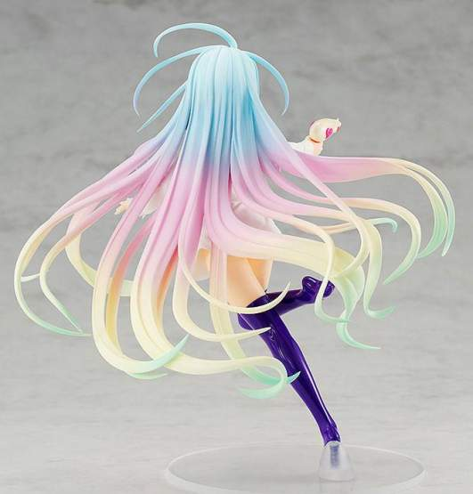 Shiro Sniper Version (No Game No Life) POP UP PARADE PVC-Statue 16cm Good Smile Company