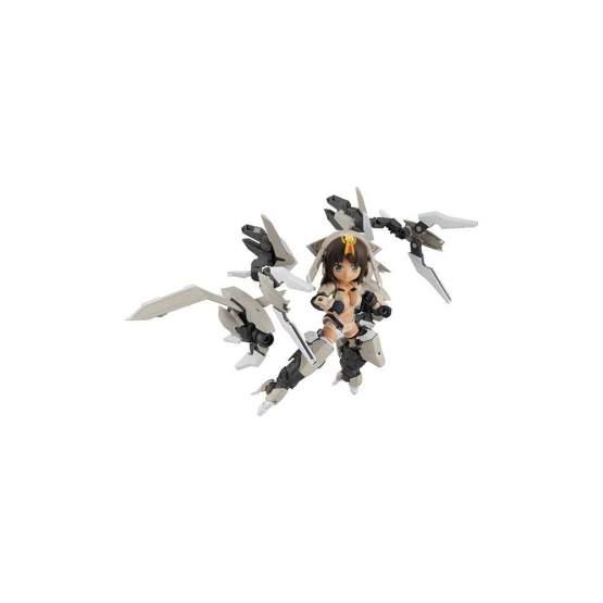 Shitara Kaneshiya Kaneshiya Version Karwa Chauth (Alice Gear Aegis) Desktop Army Actionfigur 13cm Megahouse