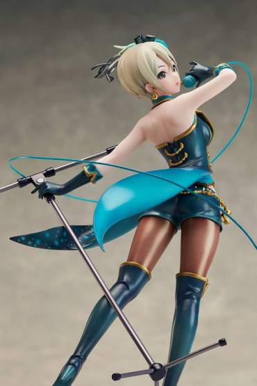 Syuko Shiomi Tulip Version (The Idolmaster Cinderella Girls) PVC-Statue 1/8 21cm Licorne