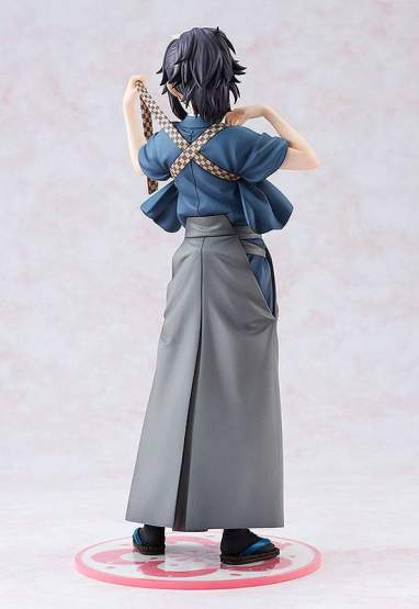 Yamatonokami Yasusada Uchiban Version (Touken Ranbu Hanamaru) PVC-Statue 1/8 21cm Revolve