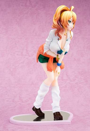 Yukana Yame (My First Girlfriend is a Gal) PVC-Statue 1/7 21cm Kadokawa