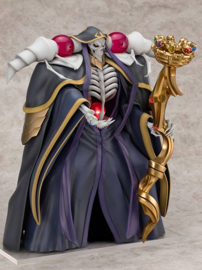 Ainz Ooal Gown (Overlord) PVC-Statue 1/7 32cm FuRyu