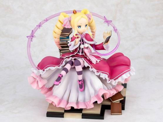 Beatrice (Re:ZERO Starting Life in Another World) PVC-Statue 1/7 17cm FuRyu