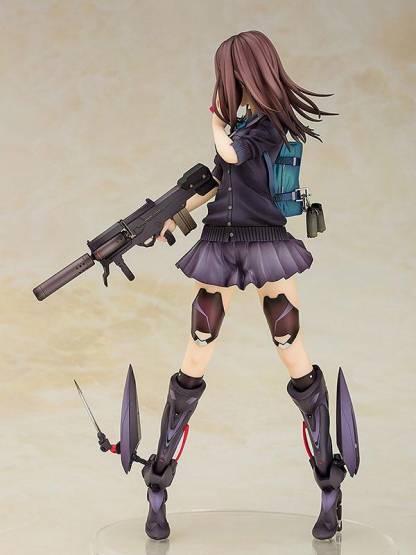 Bionic JoshiKosei (Arms Note) PVC-Statue 1/7 24cm Magic Mould