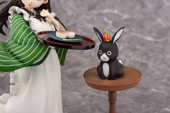 Chiya (Is the Order a Rabbit) PVC-Statue 1/7 23cm Emon Toys