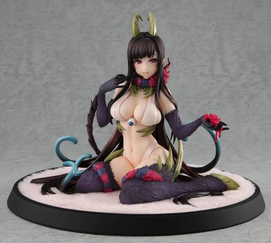 Chiyo (The Sister of the Woods with a Thousand Young) PVC-Statue 1/8 15cm Revolve