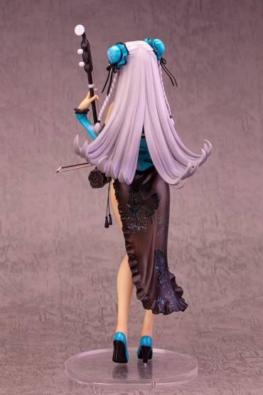 Dai-Yu Illustration by Tony DX Version (Original Character) PVC-Statue 1/6 28cm Skytube/Alphamax