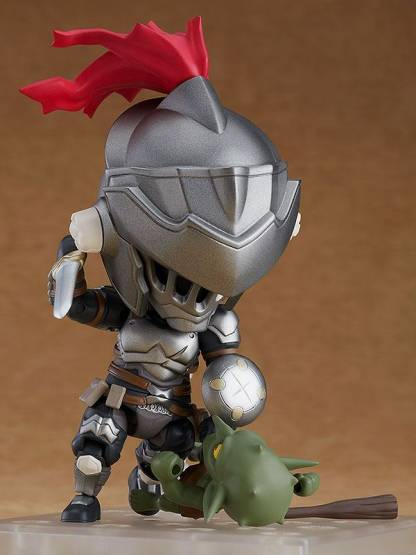 Goblin Slayer (Goblin Slayer) Nendoroid 1042 Actionfigur 10cm Good Smile Company