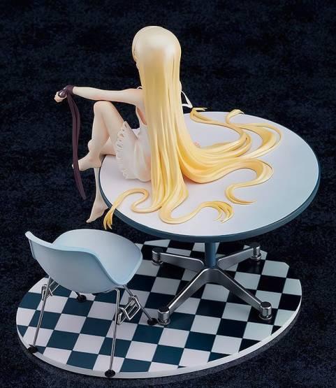 Kiss-Shot Acerola-Orion Heart-Under-Blade 12 Years Old Version (Kizumonogatari) PVC-Statue 1/8 20cm Good Smile Company