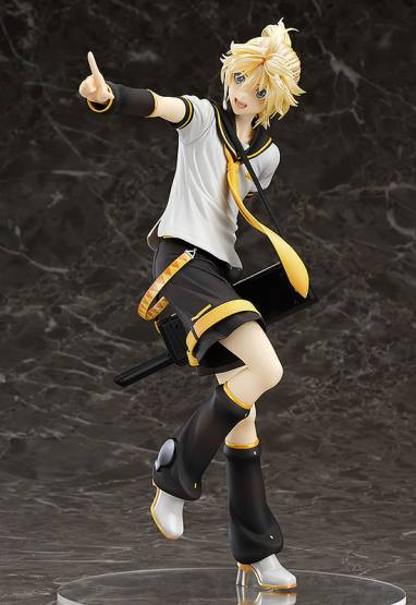 Len Kagamine Tony Version (Character Vocal Series 02) PVC-Statue 1/7 24cm MaxFactory