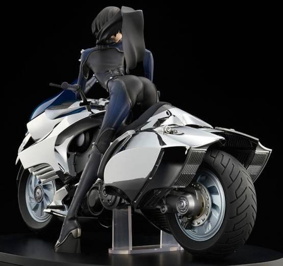 Makoto Niijima Phantom Thief Version & Johanna HJ 50th Anniversary Model (Persona 5) PVC-Statue 1/8 18cm Amakuni