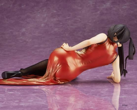 Meihua Hong (T2 Art Girls) PVC-Statue 1/6 25cm FROG