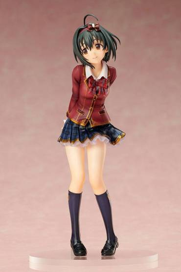 Miho Kohinata Love Letter Version (The Idolmaster Cinderella Girls) PVC-Statue 1/8 20cm Licorne