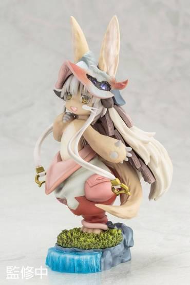 Nanachi (Made in Abyss) PVC-Statue 14cm Kotobukiya -NEUAUFLAGE-