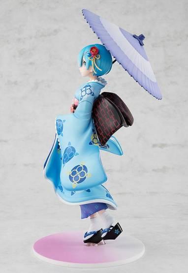 Rem Ukiyo-e Version (Re:ZERO Starting Life in Another World) PVC-Statue 1/8 22cm Kadokawa