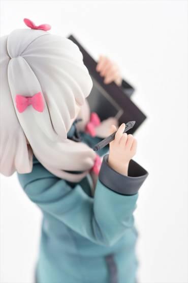 Sagiri Izumi The First Volume Cover Illust Version (Eromanga Sensei) PVC-Statue 1/6 25cm Orca Toys