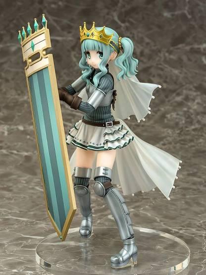 Sana Futaba (Puella Magi Madoka Magica Side Story Magia Record) PVC-Statue 1/8 20cm Phat