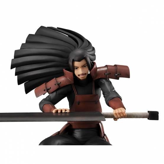 Senju Hashirama (Naruto Shippuden) G.E.M. PVC-Statue 22cm Megahouse