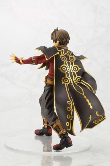 Sorey Sheperds Outfit Alternative Color (Tales Of Zestiria) PVC-Statue 1/8 20cm Kotobukiya