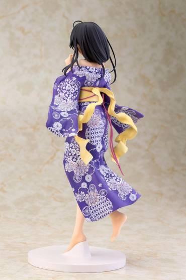 Yukino Yukinoshita Yukata Version (My Teen Romantic Comedy SNAFU 2) PVC-Statue 1/7 26cm Alphamax