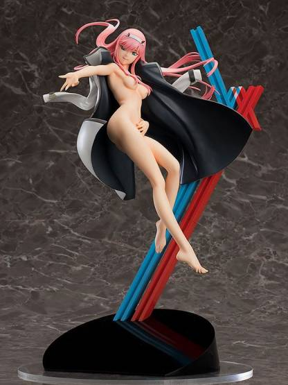 Zero Two (Darling in the Franxx) PVC-Statue 1/7 30cm Max Factory