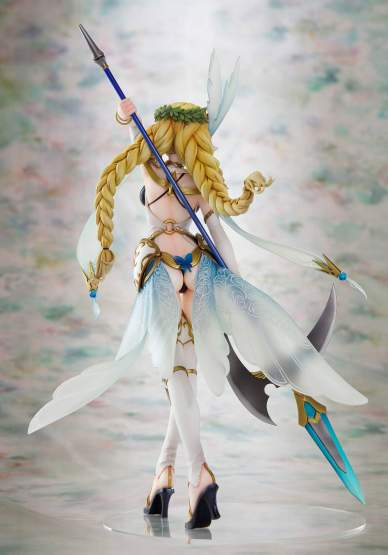 3rd Villager Lincia (Original Character Elf Village Series) PVC-Statue 1/6 25cm Vertex