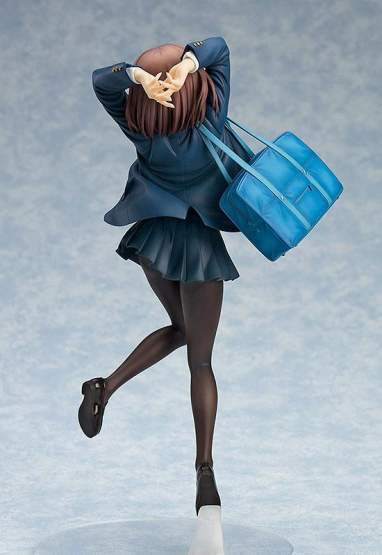 Ai-chan (Tawawa on Monday) PVC-Statue 1/7 26cm Max Factory