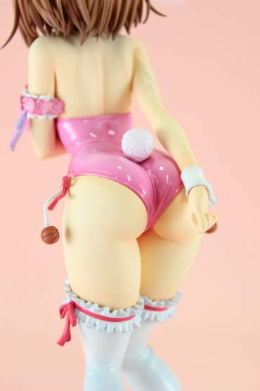 Airi Kashii Bunny Version (Ro-Kyu-Bu! SS) PVC-Statue 1/7 25cm PLUM