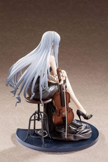 AK12 Neverwinter Aria (Girls Frontline) PVC-Statue 1/7 19cm Hobby Max