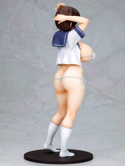 Akizono Kanna (Succubus Stayed Life) PVC-Statue 1/6 28cm Q-Six