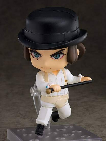 Alex DeLarge (Uhrwerk Orange) Nendoroid 1270 Actionfigur 10cm Good Smile Company