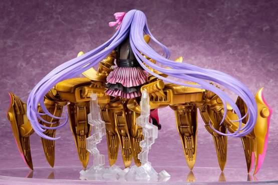 Alter Ego/Passionlip (Fate/Grand Order) PVC-Statue 1/7 21cm Ques Q
