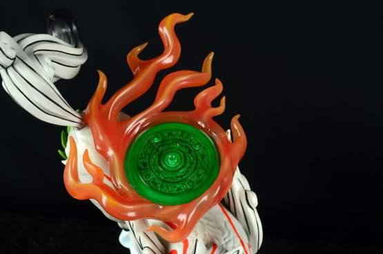 Amaterasu (Okami) PVC-Statue 22cm First4Figures