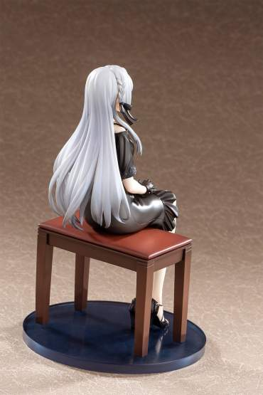 AN94 Wolf and Fugue (Girls Frontline) PVC-Statue 1/7 19cm Hobby Max